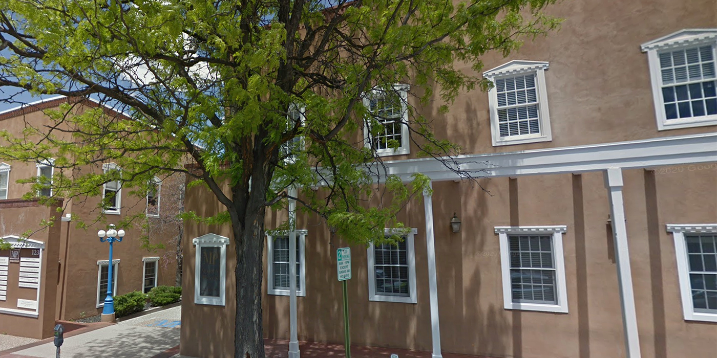 119 E. Marcy Street – Suite 100