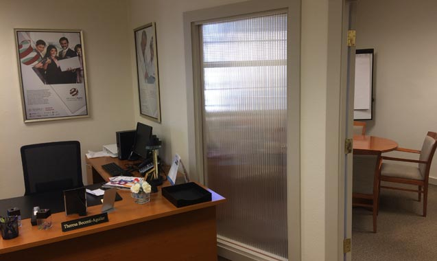 Executive Suites, Single Downtown Office Space - LINCOLN TWO | Santa ...